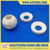 El trabajar a máquina de cerámica de alta temperatura de las vávulas y del asiento de bola