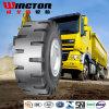 도로 타이어 떨어져 고품질 L5 23.5-25