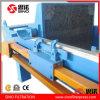 Máquina automática de la prensa de filtro del marco de la placa del arrabio de las aguas residuales municipales