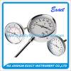 Termometro bimetallico del termometro bimetallico del termometro bimetallico di uso di industria