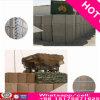 Die reale Fabrik) galvanisierte Hesco Sperre für Schutz (Mil1 - Mil10)