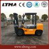 3 Tonnen-hydraulischer Dieselgabelstapler mit Isuzu Motor