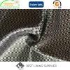 Satin-Schaftmaschine-Futter des Polyester-100 für Umhüllung der Männer