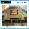 Pantalla al aire libre de la visualización LED de la pantalla video grande P6 P8 P10 LED SMD de la etapa LED