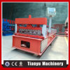 機械760を形作る自動金属の屋根瓦のパネルシートロール