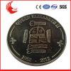金属材料および塗られた技術の高品質の記念品の硬貨