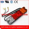 Elektrische LEIDENE van de Vorkheftruck Staart Lichte 12-24V met 3 Kleuren