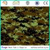Camuflagem digital impressa 600d tecido de poliéster para sacos de exército