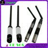 세륨 RoHS 2.4G 3 Pin XLR 무선 DMX512 단계 빛 관제사