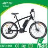 El último modelo bici eléctrica del mecanismo impulsor de la manivela del sistema de Shimano de 28 pulgadas