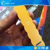 PVC材料によってカスタマイズされる13.56MHzはRFIDのリスト・ストラップの札を防水する