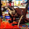 Bw164は56cmの贅沢なヒョウのアラビアのShishaの水ぎせるを卸し売りする