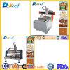 Миниые автомат для резки маршрутизатора CNC 0609 деревянный рекламируя 2.2 Kw