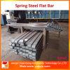 Resorte plano estándar 66si7 del estruendo que hace la barra plana de acero