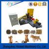 Alimento de animal doméstico automático de la máquina de la transformación de los alimentos de animal doméstico que hace la máquina