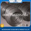 Fil d'acier à faible teneur en carbone pour l'usine de fabrication de nappes communes