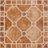 mattonelle di pavimento di ceramica lustrate rivestimento marocchino di 400X400 Matt