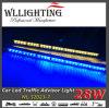 31.5 緊急の警告の矢の棒のトラフィックの顧問の手段のストロボのライトバー