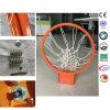 専門の鋼鉄伸縮性があるバスケットボールたがのバスケットボールのリングの縁