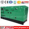 generatore insonorizzato del generatore diesel silenzioso a tre fasi di CA di raffreddamento ad acqua di 280kw 350kVA Cummins Engine