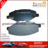 CheryのためのA13-3501080 OEMの品質のフロント・ブレーキのパッド