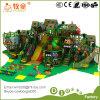 Крытая спортивная площадка для парка атракционов малышей Toys комната игры
