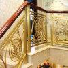 Tela arquitectónica do metal do aço inoxidável da grade para a escadaria e trilhos feitos em China