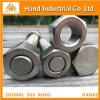 Noix hexagonale du boulon ASME A194 B8 B8m M12 d'acier inoxydable