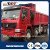 Caminhão de Tipper de Sinotruk HOWO 8X4 371HP