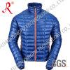 Abajo chaqueta, chaqueta del invierno de ultraligero (QF-113)