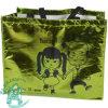 Laser Laminated Shopping Bag para Nonwoven (HC-L19)