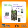 Les appareils-photo extérieurs de journal de chasse de Wildview imperméabilisent le flash d'IP54 IR (HT-00A1)