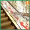 Preço de fábrica desobstruído, etiqueta transparente (TJ-XZ-003)