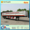 2-Axle 40ft CNG Gas Tube Bundle Container Semi Truck Trailer
