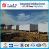 Geprefabriceerd China maakte tot het Kamp van de Arbeid van het Comité van de Sandwich Draagbare Container