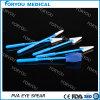 Lances chirurgicales de PVA pour les lances hémostatiques oto-rhino d'oeil d'éponge des éponges PVA d'opération de la cataracte