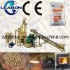 セリウムBiomass Solid Fuel Wood Dust Pellet Mill (1-10TPH)
