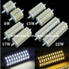 Nuevo R7s 6With15With17With22W SMD5050 LED Corn Light (YM0171)