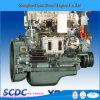 Motor chino a estrenar de la construcción de Yuchai