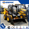 La Chine Made New Cheap Price 750kgs XCMG Skid Steer Loader Xt740