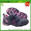 Atacado de velcro Funcionamento das crianças sapatos de desporto