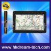 Sistema di navigazione di GPS (programma libero) (DT-G4322C)