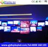 Bolivien farbenreicher LED-Innenbildschirm P4 mit dem 512X512mm Vorstand