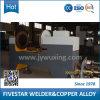 Leckage, die Maschine auf Stahltrommel-Produktionszweig überprüft