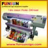 1.6m Large Format Indoor Inkjet Printer (cabeça de BJ160W dx5, 1440dpi)
