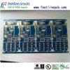 Carte à circuit personnalisée de carte, Assemblée de carte (FL033)