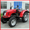 45HP Four Wheel Tractors, Dongfeng Agricultural Tractor (DF454)
