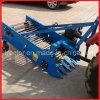 3-Point tirón, máquina de la máquina segador de la granja, arrancadora de patatas (4U-1)
