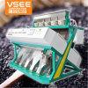 De nieuwe Kleurrijke Sorterende Machine van de Sesam 5000+Pixel