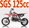 Bici AGB-21F 125CC della sporcizia dello SGS